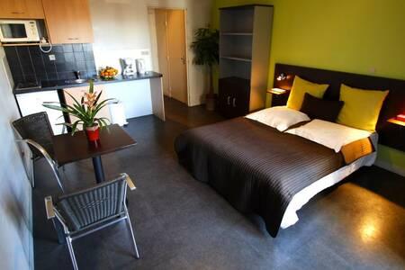 Residence Les Palatines, Salle de location Saint-Étienne  #0