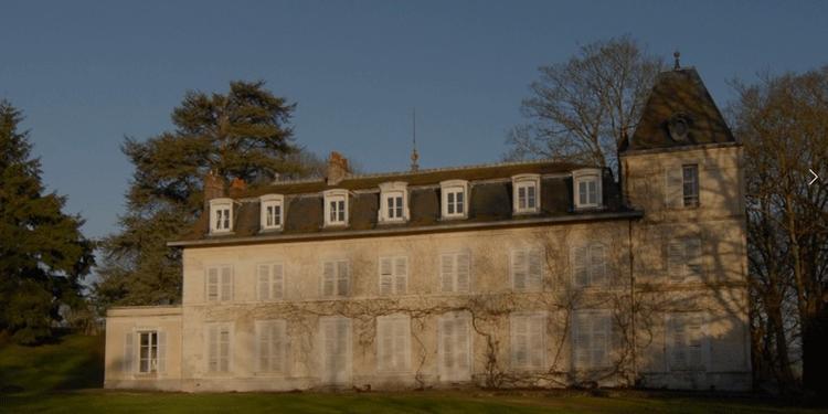 Le Chateau d'Amécourt, Salle de location Amecourt  #0