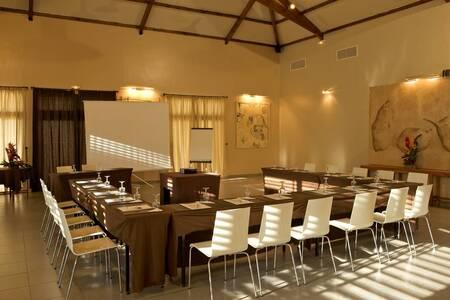 Hotel Le Recif, Salle de location Saint-Gilles les Bains  #0