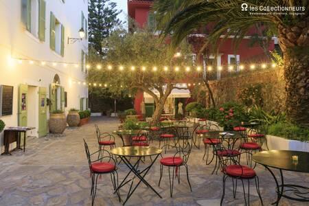 Hotel Castel Brando, Salle de location Brando  #0
