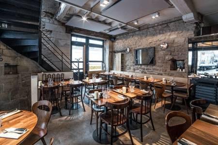 Biondi - Restaurant, Restaurant Paris  #0