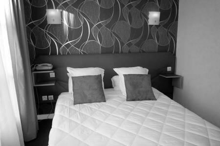 Hotel De Brunville, Salle de location Bayeux  #0