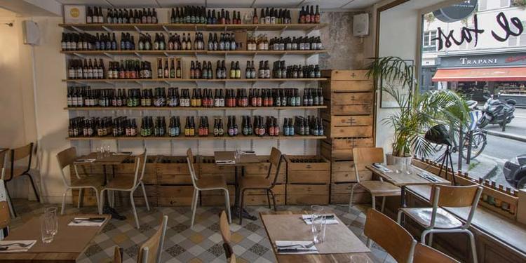 El Tast, Bar Paris Clignancourt #0