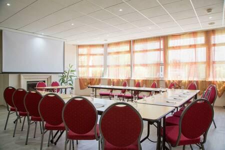 The OriginalsSaint-Junien Le Boeuf Rouge, Salle de location Saint-Junien  #0