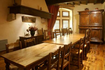 Hostellerie Du Vieux Perouges, Salle de location Pérouges  #0