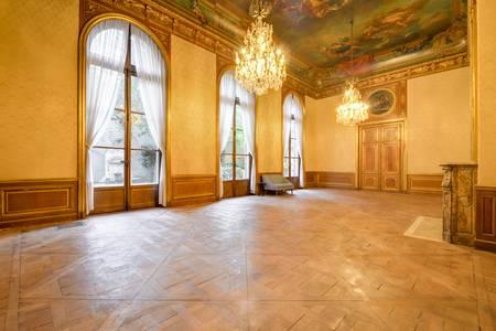 Artois Garden (ex Les Jardins d'Artois) (FERMÉ), Salle de location Paris Faubourg du Roule #0