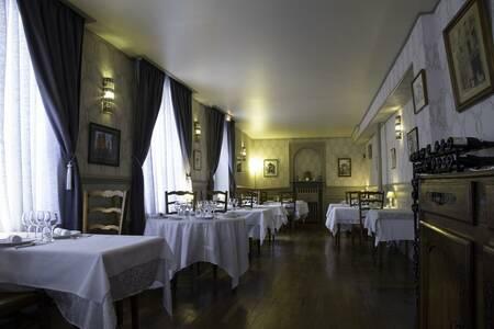 Hotel De La Banniere De France, Salle de location Laon  #0