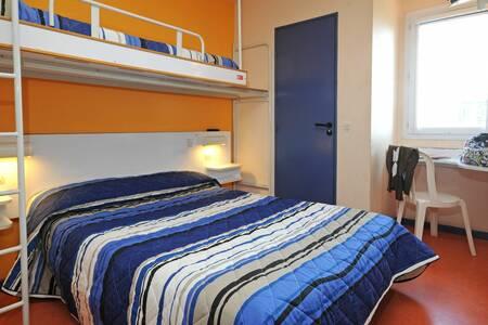 Hotel Mister Bed Metz, Salle de location Jouy-Aux-Arches  #0
