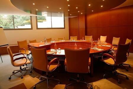 Hotel Goldstar Resort & Suites, Salle de location Nice  #0
