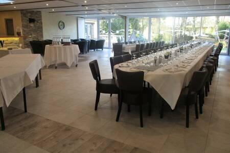 Hotel L Oasis, Salle de location Villaines-la-Juhel  #0