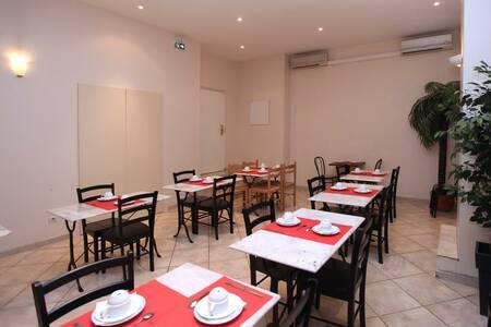 Hôtel Trocadero, Salle de location Nice  #0