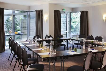 Hotel Escale Oceania - Vannes, Salle de location Vannes  #0