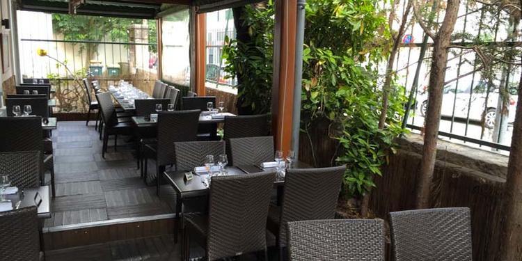 Le Bistrot Berthet, Restaurant Lyon Lyon  #0