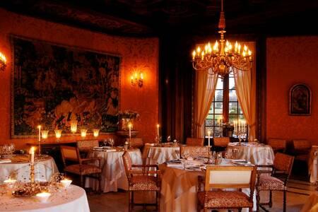 Chateau De La Treyne, Salle de location Lacave  #0