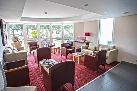 Hotel Le Churchill, Salle de location Carnac  #0