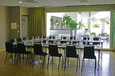 Kyriad Prestige Montpellier Ouest - Croix D'Argent Hotel, Salle de location Montpellier  #0