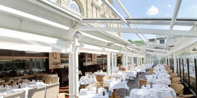 Chez Françoise, Restaurant Paris Invalides #0