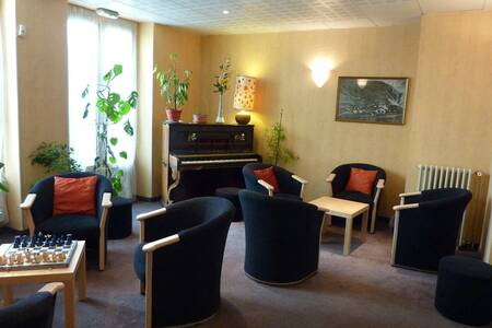 Citotel De La Vallee, Salle de location Lourdes  #0
