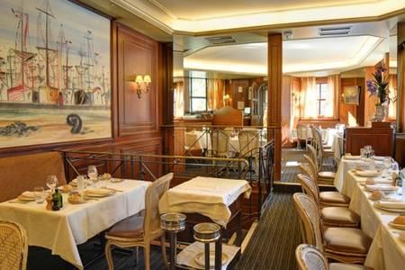 La Marée, Restaurant Paris Ternes #0