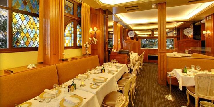 La Marée, Restaurant Paris Ternes #3