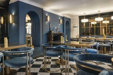 Le Yaca Hotel Restaurant, Salle de location Saint-Tropez  #0