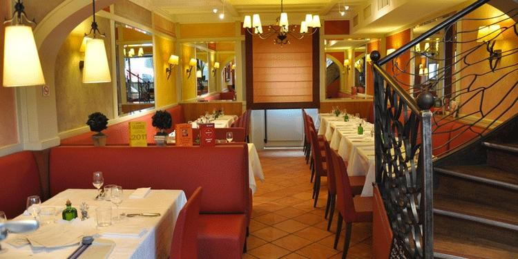 La Bastide Odéon, Restaurant Paris  #0