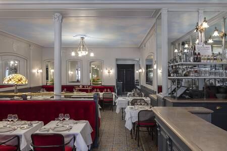 Au Petit Marguery - Rive Gauche, Restaurant Paris  #0