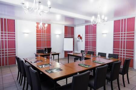 Le Bourguignon Hotel Restaurant, Salle de location Bèze  #0
