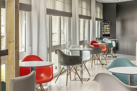 Ibis Epernay Centre Ville, Salle de location Épernay  #0