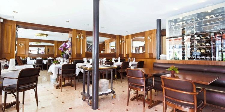 Au Petit Marguery - Rive Droite, Restaurant Paris Ternes #0