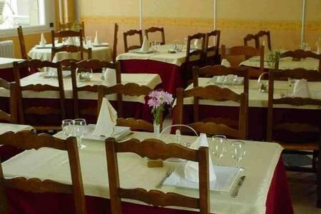 Hotel Restaurant Le Clos Normand, Salle de location Saline  #0