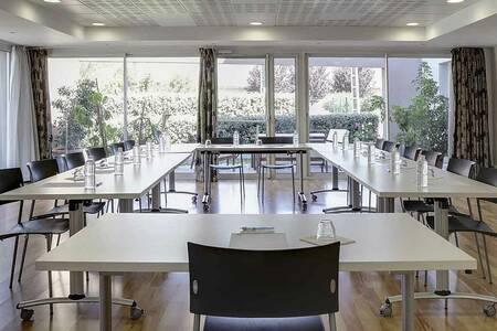 Ibis Toulouse Blagnac Aéroport, Salle de location BLAGNAC  #0