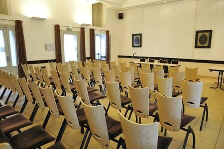 The Originals Fougères Ouest Le Lion D'Or, Salle de location Maen-Roch  #0