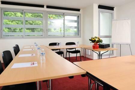 Sejours & Affaires Villa Camilla - Rennes, Salle de location Rennes  #0