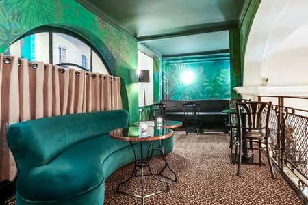 Le Dépanneur Fidélité, Bar Paris Pte Saint Denis  #0