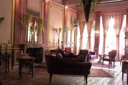 Hotel De Digoine, Salle de location Bourg-Saint-Andéol  #0