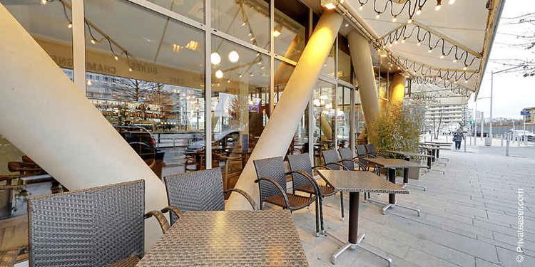Le Café de l'Industrie, Bar Boulogne-Billancourt Boulogne #0