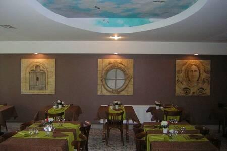Hotel Restaurant Bertrand, Salle de location Bar-le-Duc  #0