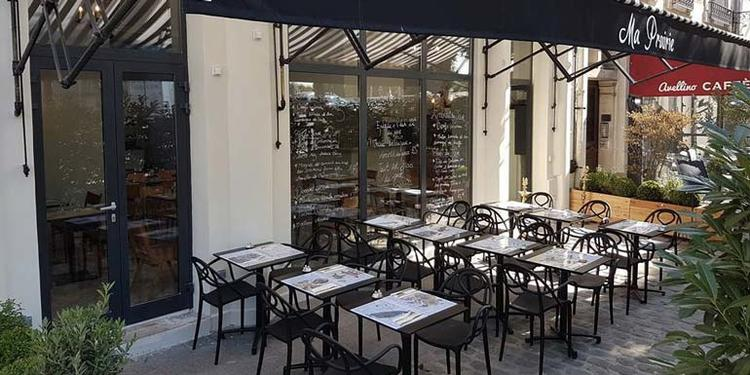Ma Prairie, Restaurant Puteaux Puteaux #0