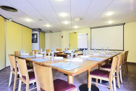 Kyriad Dunkerque Sud - Loon Plage, Salle de location Loon-Plage  #0