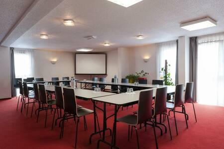 Eden Hotel, Salle de location Bois-Guillaume  #0