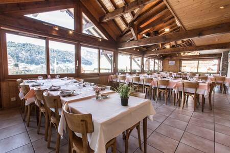 Hotel-Restaurant Beau-Regard, Salle de location Morzine  #0