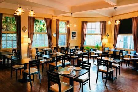 Hôtel Parc Des Tourelles - Dinard, Salle de location Dinard  #0
