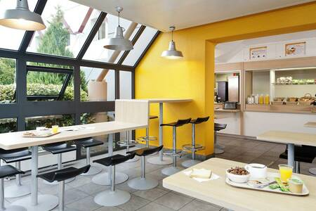 Hotel F1 Valenciennes Douchy Les Mines, Salle de location Haulchin  #0