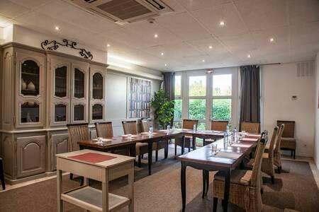 Hotel Mas Des Piboules, Salle de location Fourques  #0