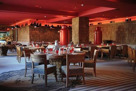 Club Med Valmorel, Salle de location Les Avanchers-Valmorel  #0