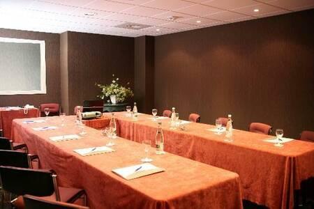 Best Western Richelieu, Salle de location Limoges  #0