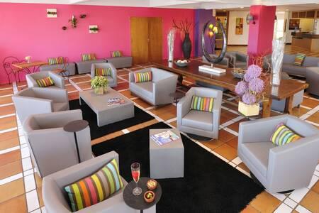 Hotel Capao, Salle de location Agde  #0