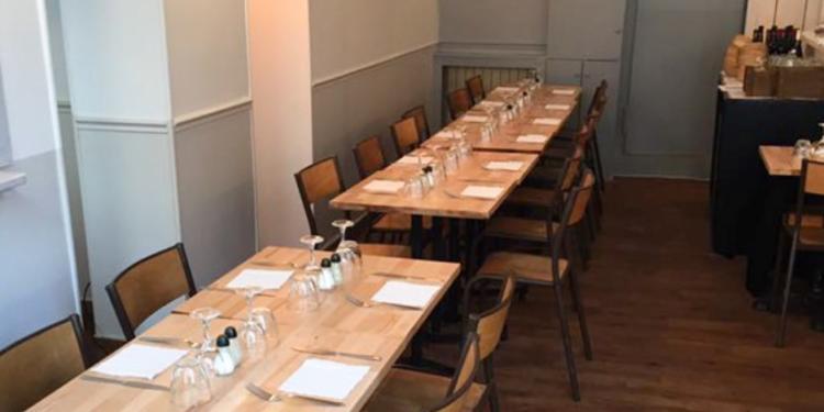 La Cantine de Clichy, Restaurant Clichy Clichy #0