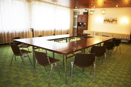 Hotel Hostellerie Belle Vue, Salle de location Wangenbourg-Engenthal  #0